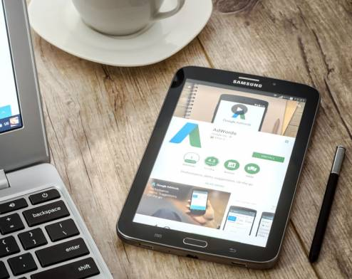 Καμπάνιες & Βελτιστοποίηση Google Ads Ηράκλειο Κρήτης