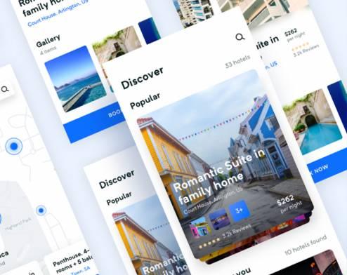 Βελτιστοποίηση Ιστοσελίδων για Ξενοδοχεία προς Κινητά