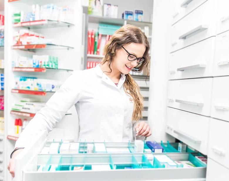 Κατασκευή ιστοσελίδας και e-shop φαρμακείου