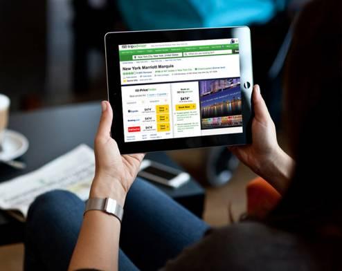 Προώθηση Διαφήμιση Ξενοδοχείου Εστιατορίου TripAdvisor