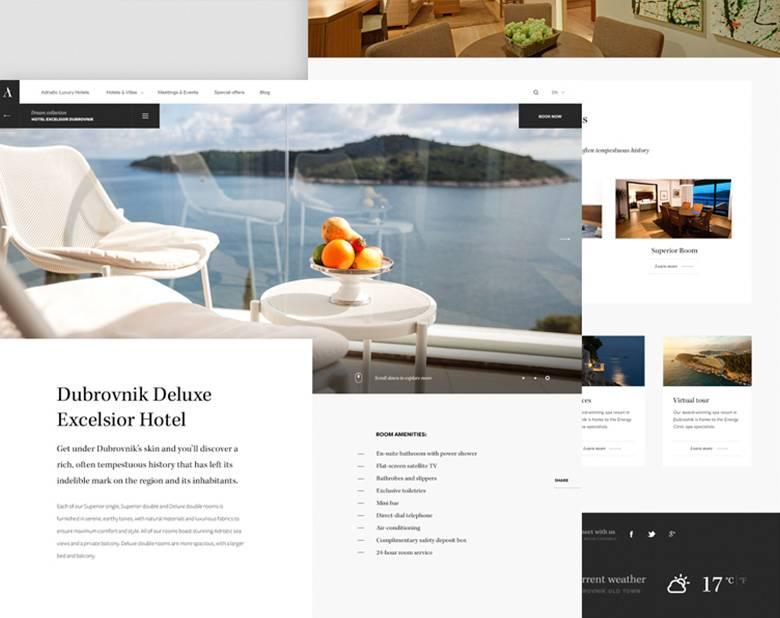 Hotel Digital Marketing, Ξενοδοχειακό Περιεχόμενο