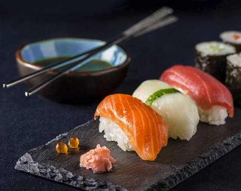 Wasabi Sushi & Noodles Bar